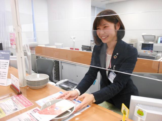 中国銀行 一宮支店の画像・写真